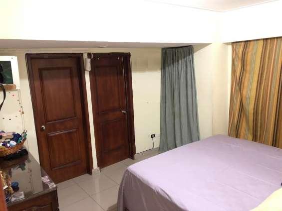 En los restauradores se venden apartamentos
