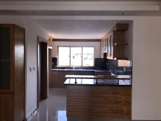 Apartamentos residencial boyante