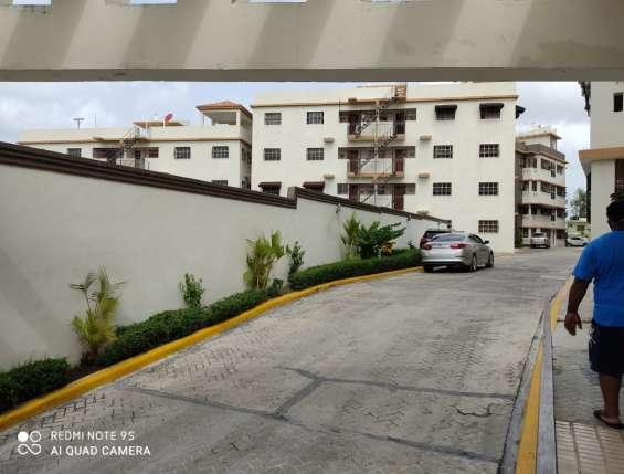 Apartamentos residencial maribel